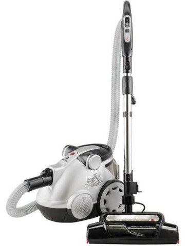 Hoover WindTunnel Canister Vacuums Recalled.