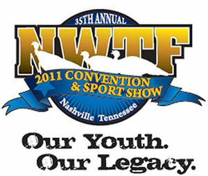 NWTF National Convention and Sport Show