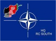 Regional Command South