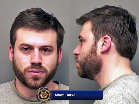 Adam Darke