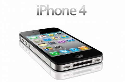 The Verizon iPhone 4
