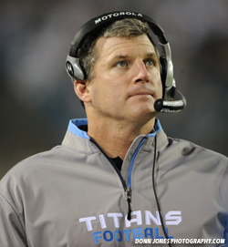 Hall of Famer Mike Munchak becomes the 16th head coach in Oilers/Titans History.