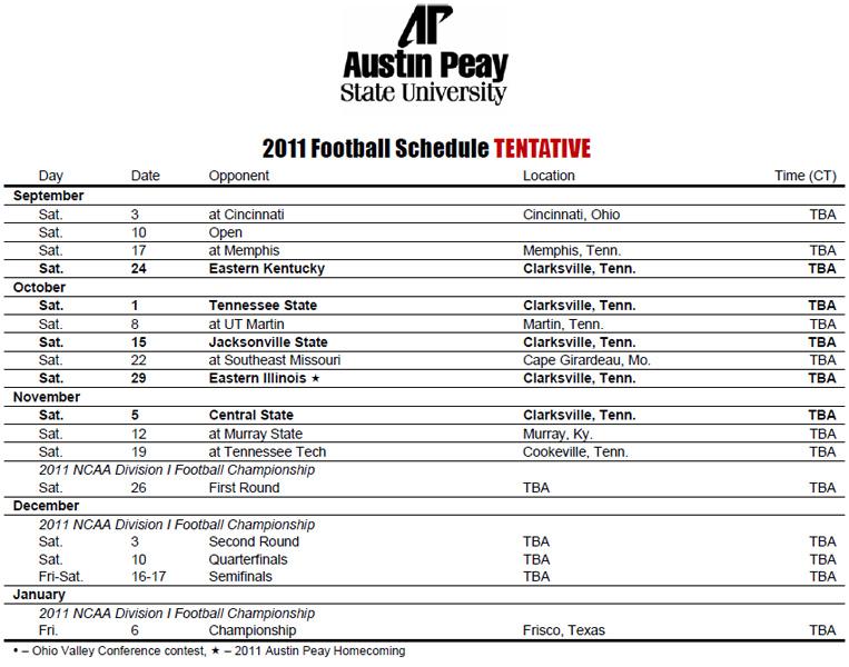 gameday final cincinnati college football schedule