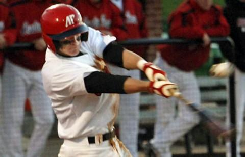 APSU Men's Baseball. (Photo Courtesy: Robert Smith/The Leaf-Chronicle)