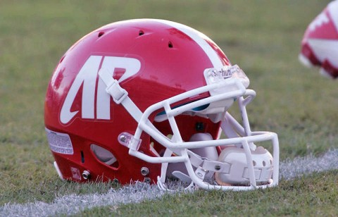 APSU Men's Football (Austin Peay Sports Information)
