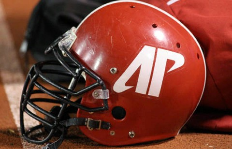 APSU Men's Football (Keith Dorris/Dorris Photography)