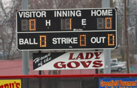 Lady Govs return home for the first time since February 20th. (Austin Peay Sports Information)