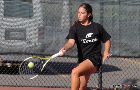 APSU Women's Tennis (Mateen Sidiq/Austin Peay)
