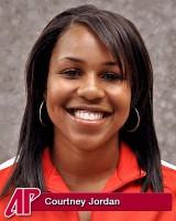 Courtney Jordan