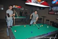 Wild Woody's Saloon - Pool Room