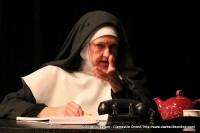 Leslie Greene as Sister Aloysius Beauvier in Doubt