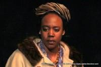 Adriane Wiley-Hatfield as Mrs. Miller in Doubt
