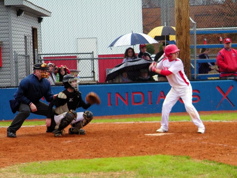 Have Middle tn amateur baseball