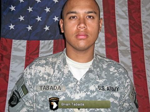 Brian Tabada