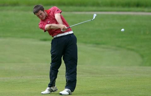 APSU Men's Golf. (Austin Peay Sports Information)