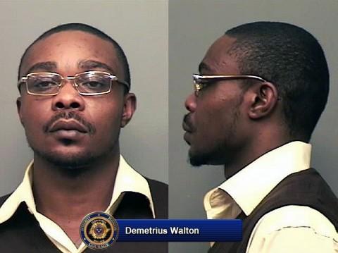 Demetrius Walton