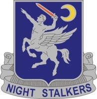 160th Soar - Night Stalkers