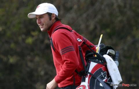 APSU Men's Golf (Austin Peay Sports Information)