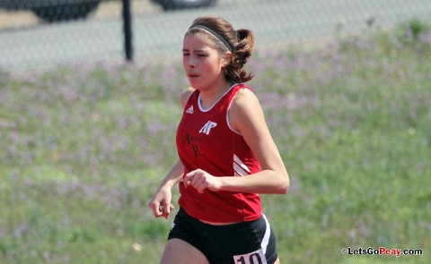 APSU Track and Field. (Austin Peay Sports Information)