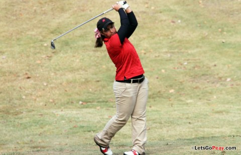 APSU Women's Golf (Austin Peay Sports Information)