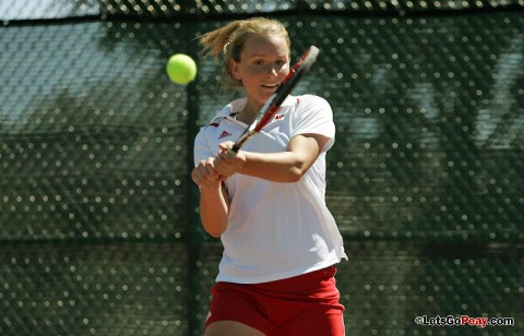 APSU Women's Tennis. (Keith Dorris/Dorris Photography)