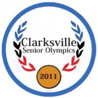 Clarksville Senior Olymipics 2011