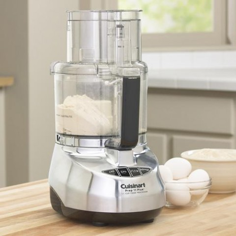 Cuisinart DLC-2011CHB ($200.00) tested as one of the top models.
