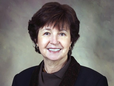Dr. Janet F. Smith