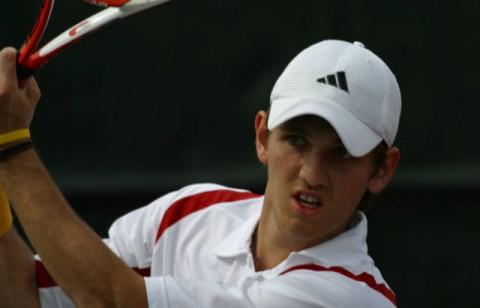 Henrique Norbiato. (Austin Peay Sports Information)