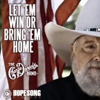 Let 'Em Win or Bring 'Em Home