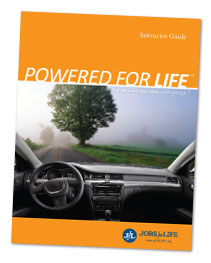 Powered for Life