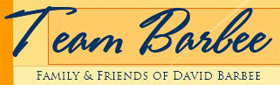 Team Barbee - Family and Friends of David Barbee