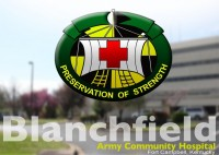 Blanchfield Army Hospital - BACH - Fort Campbell KY