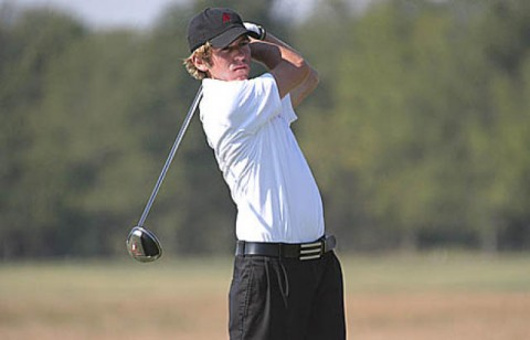 APSU Men's Golf. (Austin Peay Sports Information)