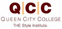 The Queen City College Logo