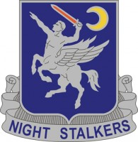 160th Special Operations Aviation Regiment - Soar - Night Stalkers
