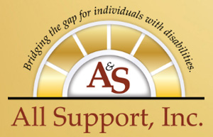 A & S All Support Inc