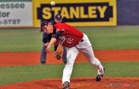 APSU Men's Baseball. (Courtesy: Austin Peay Sports Information)