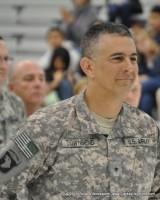 Brigadier General Steven Townsend