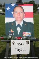 Staff Sgt. Cynthia Renea Taylor