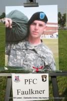 Private 1st Class Jeremy P. Faulkner