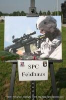 Specialist Dustin J. Feldhaus