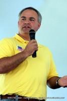 State Representative Tim Wirgau