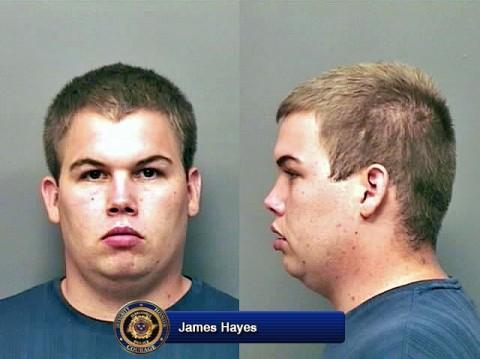 James Hayes