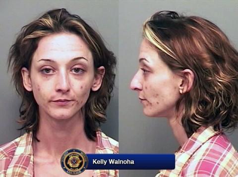 Kelly Walnoha