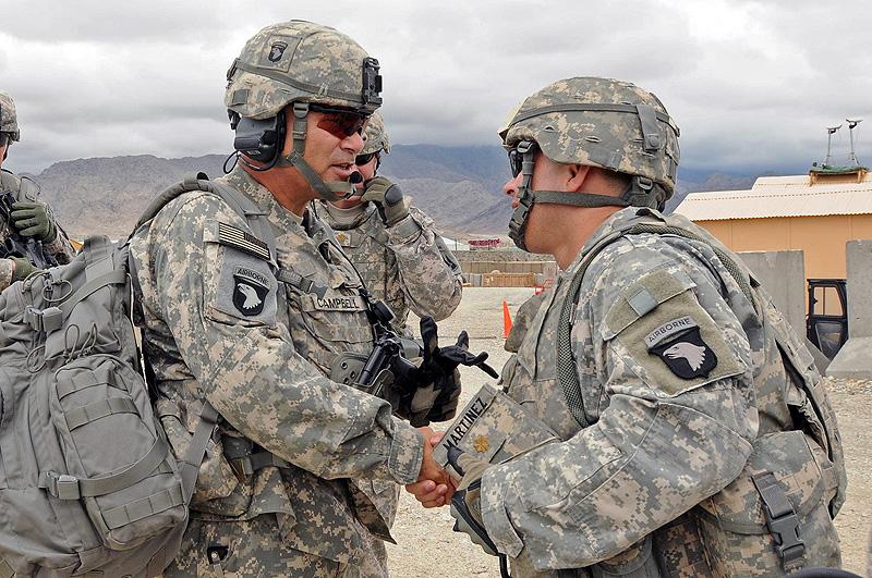 Building Work In Iraq Afganistan