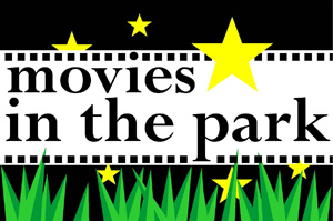 Clarksville Parks and Recreation's Movies in the Park