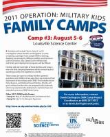 OMK Camp flyer 2011 Louisville