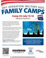 OMK Camp flyer 2011 Newport
