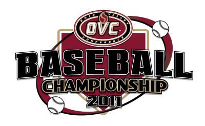 OVC Baseball Championship 2011